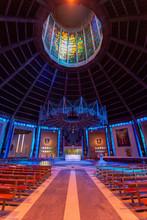 Roman Catholic Cathedral - Liv...