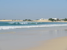 Beaches Of Cape Verde