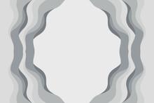 Abstract Vector Gray Backgroun...