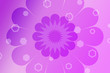 canvas print picture - abstract, wallpaper, design, pink, blue, light, wave, purple, illustration, curve, graphic, line, waves, pattern, texture, art, gradient, lines, white, backdrop, backgrounds, digital, motion, color