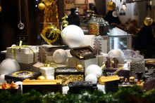 Beautiful Christmas Chocolate ...