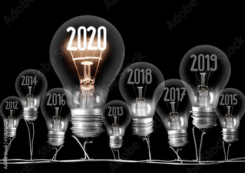 Recess Fitting India Light Bulbs with New Year 2020