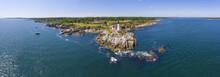 Portland Head Lighthouse Panor...