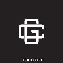 Initial Letter GC, CG, Overlap...