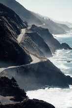 Route 1 Big Sur California