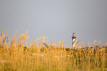St. Augustine Lighthouse With ...