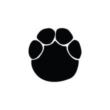Elephant Footprint.