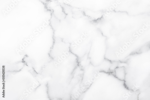 Fototapety, obrazy: White marble texture for background.