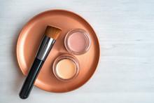 Make-up Foundation Brush Beaut...