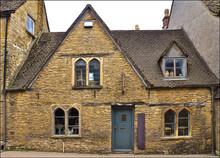 English Medieval Market Town H...
