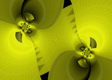 Abstract Illustration Digitall...