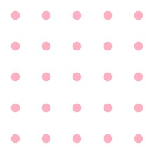The Vector Seamless Pattern. Cute Small Pink Spot Pattern. Vector For Wallpaper, Child Apron, Fabric, Textile Pattern. Endless Print. Background Illustration Vector.