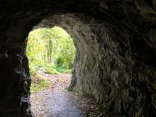 Mining Tunnels Under Pilatus P...