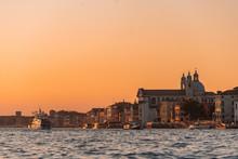 Golden Hour Venice 02