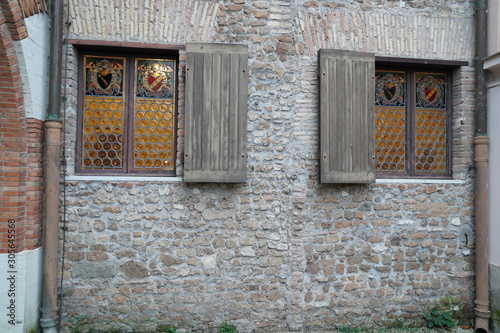 Photo casina civette owl house in rome