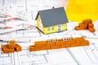 Ein Haus bauen