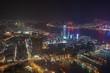 中華人民共和国・香港 SKY100からの夜景 1