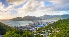 Philipsburg, Sint Maarten, Cit...