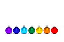 Metallic Rainbow Color (violet...