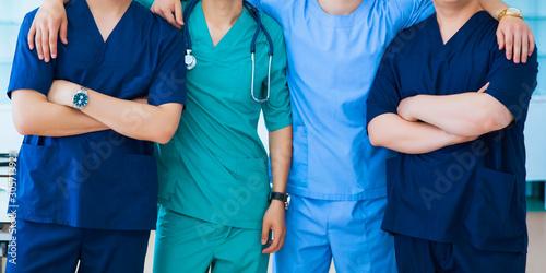 Fotografia profession medicine staff