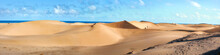 National Park Of Maspalomas Sa...