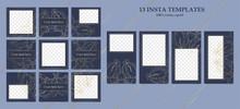 Design Backgrounds For Insta. ...