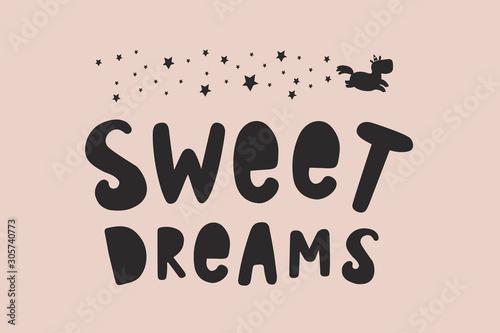 Fotografie, Tablou  Sweet Dreams