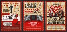 Circus And Funfair Carnival, V...