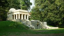 Mausoleum Of Yugoslav Soldiers...