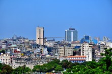 Beautiful Corners And Colorful Streets, Five Hundredth Anniversary Of Havana,