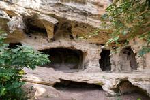 Besikli Magara (meaning Cave W...