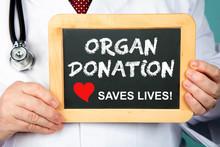 Organ Donation Save Lives