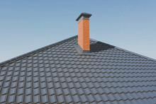Corrugated Metal Roof And Meta...
