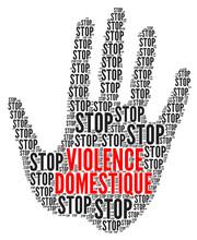 Stop à La Violence Domestique