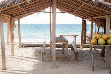 Atauro Island Beach Hut - Timo...