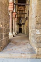 Passage At Sultan Qalawun Mosq...
