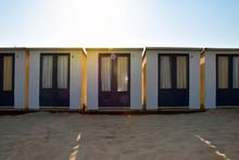 Beach House, Dressing, Storage...