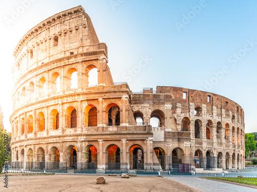 Fotografia, Obraz  Colosseum, or Coliseum