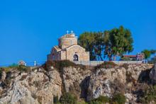 The Church Of Profitis Elias I...
