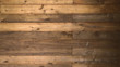 canvas print picture - rustic old wood for abstract background
