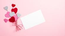 Valentine Day Concept. Creativ...