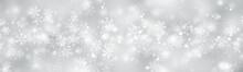 White And Gray Christmas Light...
