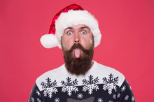 Feeling Weird. Make Christmas ...