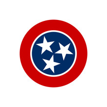 Icon Tennessee Symbol Nation C...