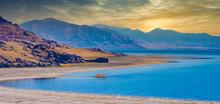 Antelope Island, The Largest O...