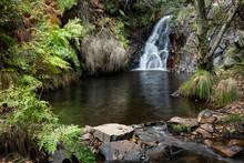 Penedo Furado Waterfall Next T...