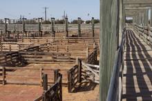 Stockyards, Fort Worth, Texas
