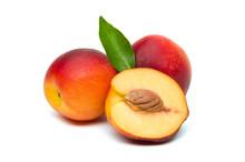 Nectarine, Whole Exotic Tropic...