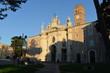 Chiesa Santa Croce in Gerusalemme Roma