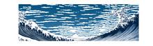 浮世絵 波 その4